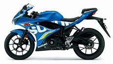 suzuki gsx r125 l7 motogp blue new suzuki nottingham