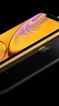 iphone xr wallpaper 4k black wallpaper iphone xr gold black yellow 5k smartphone
