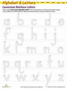 worksheets basic 18788 8 basic skills worksheets teaching letters writing practice lower letters