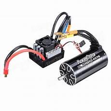 racerstar 4076 brushless waterproof sensorless motor