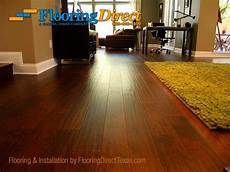 great looking hardwood installed by flooring direct in