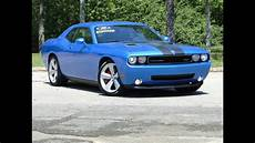 2010 dodge challenger srt8 6 1 hemi youtube