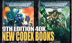necron codex 9th edition gw announces 9th edition space marines necron codex date spikey bits