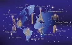 internationale karte au 223 ergew 246 hnliche weihnachtskarten