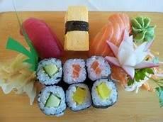 Ist Sushi Gesund Hat Sushi Wirklich Wenige Kalorien