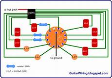 the guitar wiring blog diagrams and tips varitone project mk2 in 2019 guitar diy acoustic