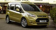 ford tourneo connect and grand tourneo connect get new 1