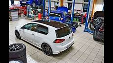 Update Hgp Golf 7 R 2 0 Tsi Stage 4 480 Ps 0 100 Km H