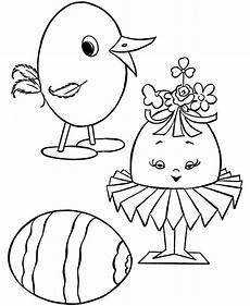 easter coloring pages preschool easter coloring pages