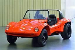 Volkswagen Buggy Up  Vehicles