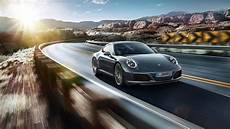 Fiche Technique Porsche 911 370ch 991 Phase 2