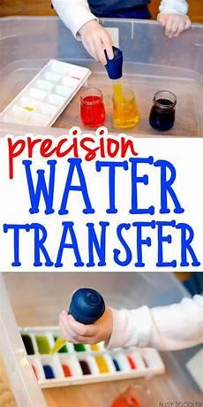 motor skills worksheets for toddlers 20639 precision water transfer motor skills activities motor activities for motor