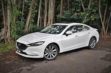 Test Drive Review Mazda 6 2 2l Diesel Autoworld My