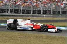 Toyota Racing F1