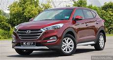 Driven Hyundai Tucson 2 0 The Korean Alternative
