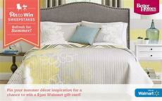 sign up for the bhg live better refresh for summer to win sweeps our facebook page and