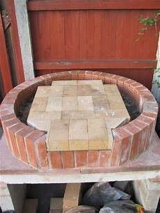 Wood Fired Clay Pizza Oven Build With Pizza Recipe 4