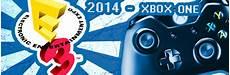 actualité xbox one e3 2014 l actualit 233 xbox one dossier jeuxvideo