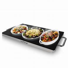 nutrichef azpkwtr45 kitchen cooking food warmers serving