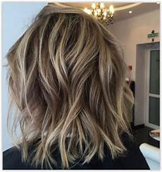 excellente meches de couleur sur cheveux blonds pp47 meche