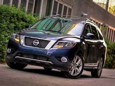 Nissan Pathfinder Essais Fiabilit 233 Avis Photos Prix