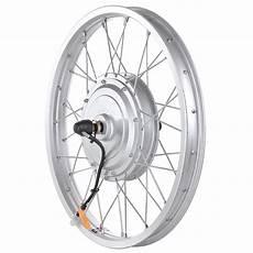 36v 750w 20 quot 24 quot front fat tire electric bike ebike conversion kit w motor ebay
