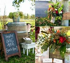 backyard farm wedding inspiration rustic wedding chic