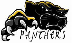 Free Panther Clipart
