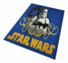 kinder teppich wars 187 stormtrooper 171 maschinell