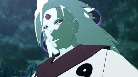Strongest Jinchuuriki