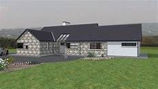irish bungalow house plans mod041