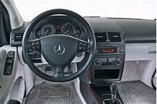 a klasse automatik mercedes a klasse w169 gebrauchtwagen test autobild de