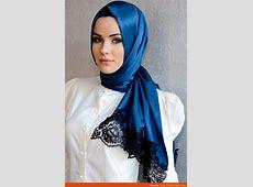The Universal Turkish Hijab Style With Tutorial   HijabiWorld