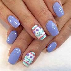 cute and easy easter nail art design ideas 42 fashion best