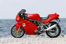 1997 Ducati 750 Ss Moto Zombdrive
