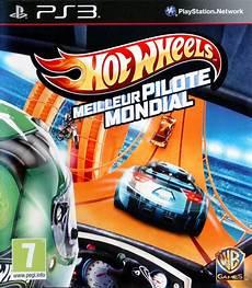 Wheels Meilleur Pilote Mondial Sur Playstation 3