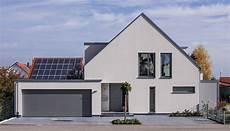 Satteldach Haus Giebelansicht Skandinavisch H 228 User