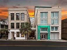 the restoration charleston south carolina hotel review