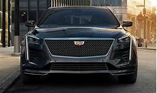 new cadillac ct6 v sport 2019 picture release date and review updated 2019 cadillac ct6 gets escala styling v sport