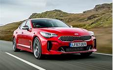 kia stinger gt s review is it really a serious rival to