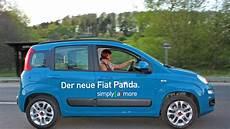 Leser Testen Autos Der Neue Fiat Panda Auto