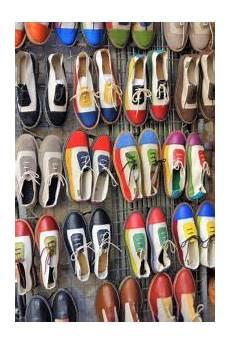 comment ranger ses chaussures quand on n a pas de place