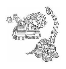 Gratis Malvorlagen Dino Trucks Malvorlagen Dinotrux Morning