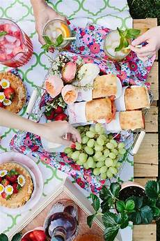 how to plan the picnic the luxpad