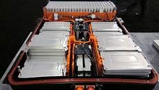 Studie Batteriepreise F 252 R Elektroautos Sinken Schneller