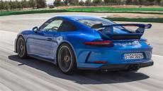 porsche 911 gt3 2017 2017 porsche 911 gt3 road track interior