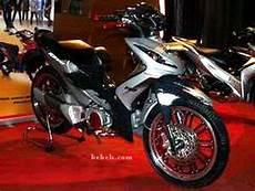 Modifikasi Absolute Revo 110cc by Modifikasi Honda Absolute Revo 110cc Bengkel