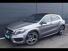 Mercedes Classe Gla Occasion 200 D Fascination 4matic