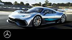 mercedes amg project one becomes mercedes amg one showcar
