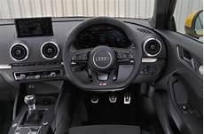 audi a3 2019 interior audi a3 review 2019 autocar